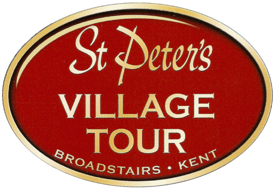 St Peter's Village Tour - Logo